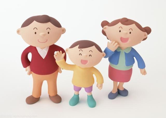 给孩子补充生理营养的同时,别忘了给孩子补充心理营养!