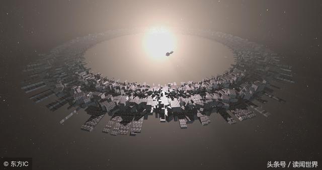 科学最终答案,宇宙文明中惊人的七个级别,一级更比一级震撼心灵55 / 作者:宇宙文明 / 帖子ID:32628,138815
