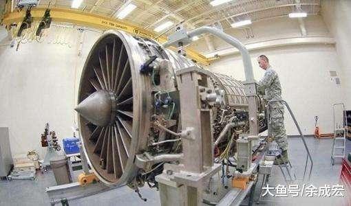 中国涡扇15亮相,推力高达18吨,美俄担心的事发