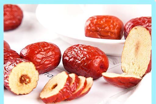 红枣和它一起吃等于慢性自杀 - 周公乐 - xinhua8848 的博客