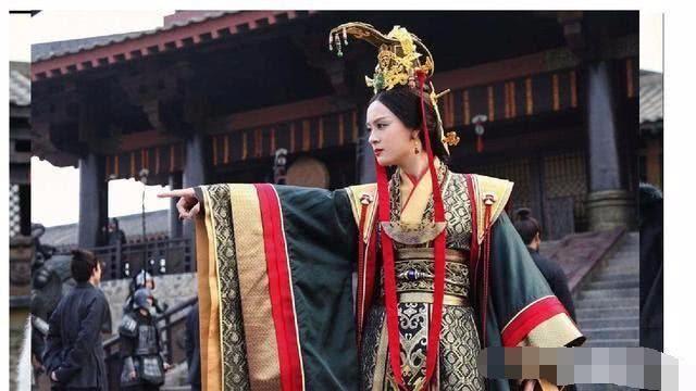 芈月儿子叫嬴稷,芈月是秦始皇的什么人?这3点