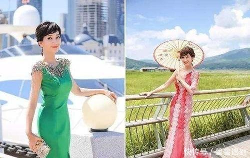 网友:看了62岁米雪的抓拍照,才知道63岁的赵雅芝真的有点作