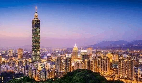 曾经的亚洲四小龙台湾为何不再辉煌?未来破
