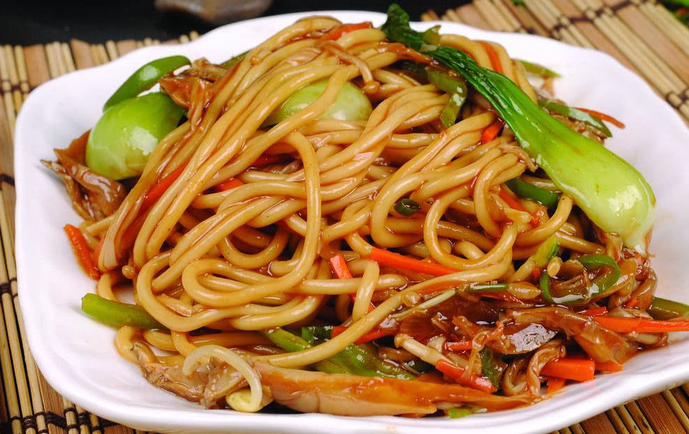 外国人最喜欢的中国美食排名!第一名谁也没想