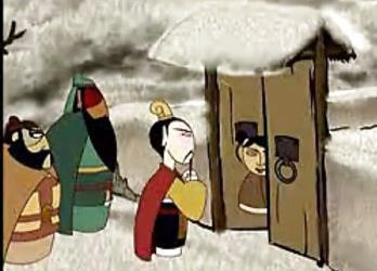 三顾茅庐的故事,原来有三个版本,究竟哪个才是
