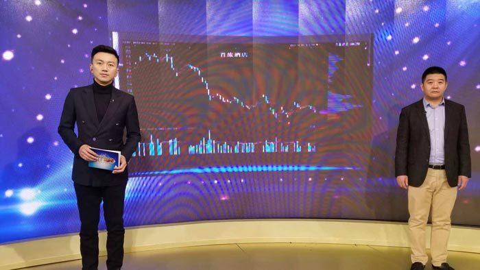 《投资者说》当前稳赢法则:寻找低位补涨股11月29日21:05播出