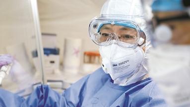 陈薇委员:争分夺秒,让疫苗捍卫生命