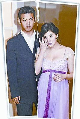 婚姻破碎却还在假装秀恩爱的明星【图】 - 云鹏润峰 - 云鹏潤峰