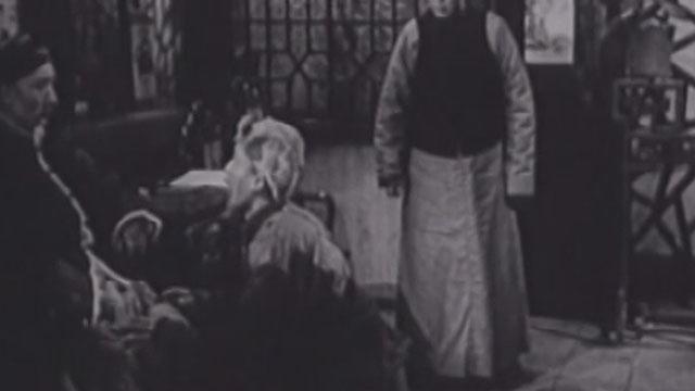 《戏里戏外》20200711源自民间传说的红色经典《白毛女》