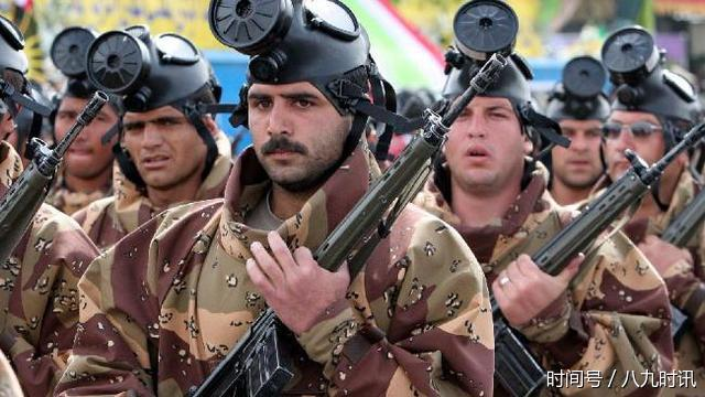 即使是美国也不敢轻易动手:这个中东国家竟然如此强大(图)