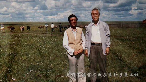 他用双脚丈量内蒙古,填补了一项项草原空白