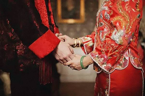 民国婚书|那时的承诺很美,那时的岁月很慢 - 武汉老徐 - 武汉老徐的博客