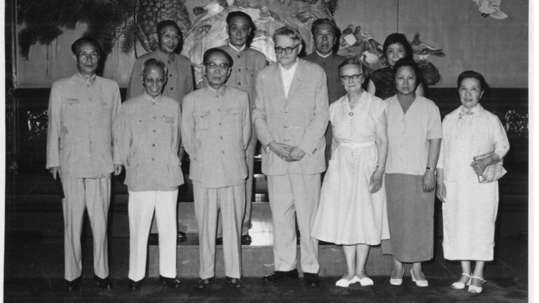 共忆竺可桢的家国情怀和科学精神 | 3月7日是先生诞辰130周年