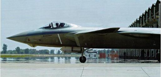 歼20战机大动作曝光!换装WS15发动机、新型