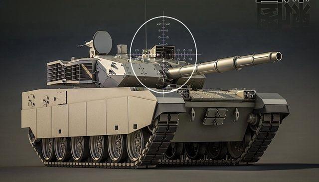 高兴坏了!泰国陆军刚到货中国VT4坦克就天天展示,中国