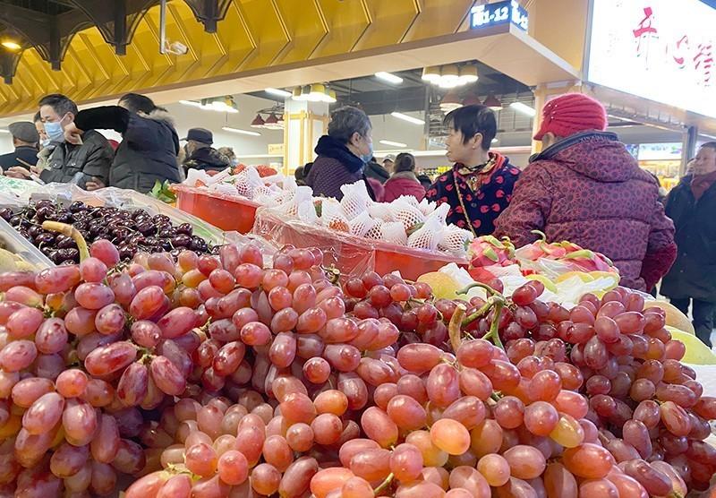 新型农贸市场成为大趋势,南充北城农贸