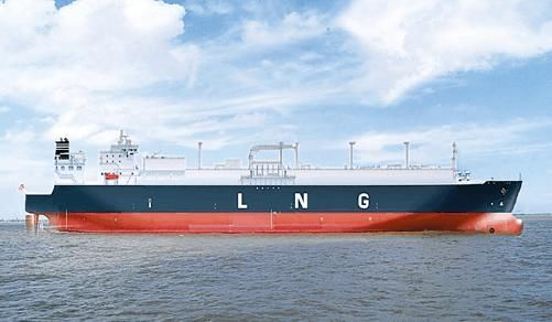 中国造船技术获国际认可,接到52亿订单,客户却让军迷想不到