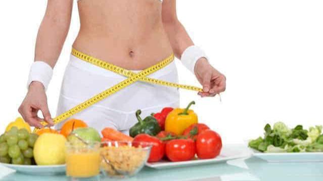 吃不胖的减肥法则