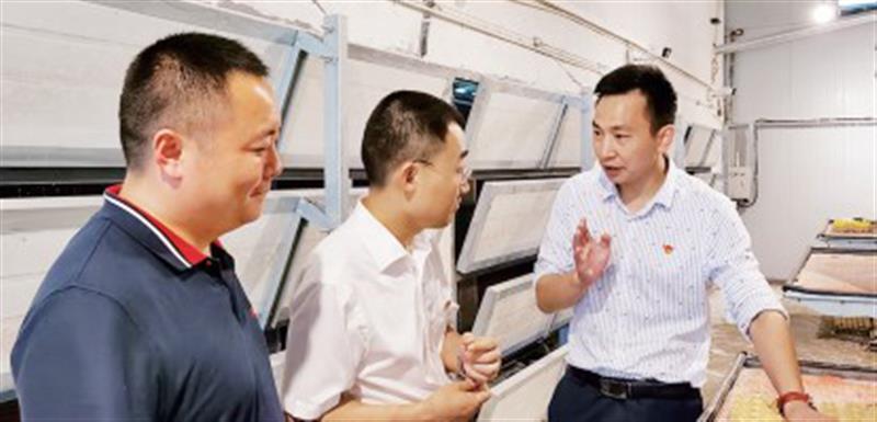 农行重庆市分行强化责任担当 创新信贷产