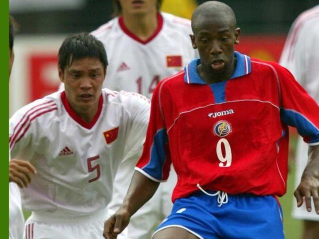 2002世界杯中国队23名球员近况,一人种樱桃,多