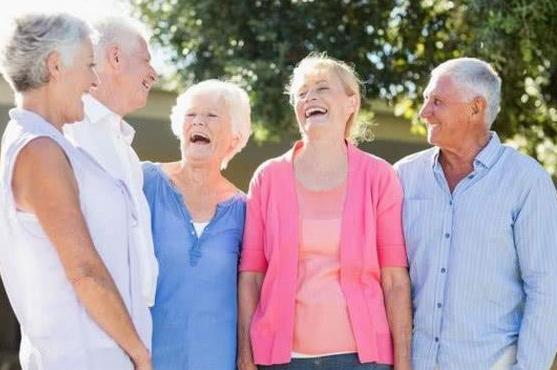 医生:长寿的人一般都有这4个共性,符合的越多,恭喜你越长寿!