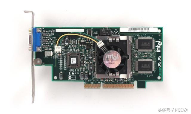 NVIDIA的对手来了,英特尔加入独立显卡市场
