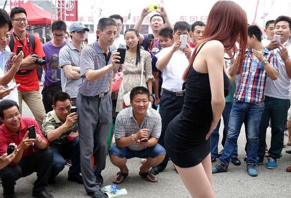 我操女研就生_90后女臀模真实的生活光鲜背后不乏心酸-北京时间