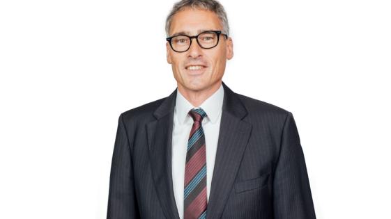 吉布达伟士集团新任命Dr. Lothar Thoma为全球海空业务首席执行官