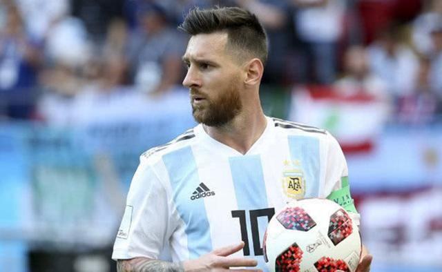 国米7亿欧买梅西?阿根廷媒体调查:66%球迷盼