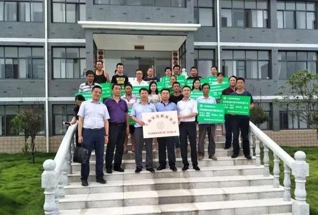 100万元农民免息首贷金 已全部发放给蔡甸20