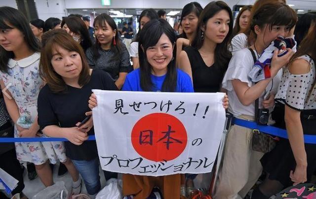 日本主帅:下届世界杯能进8强 彻夜自责!不该批