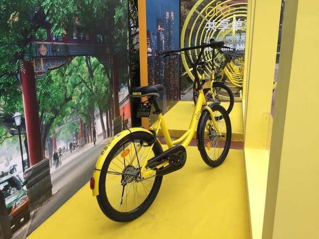共享单车使用心得:居然可以永久免费骑车