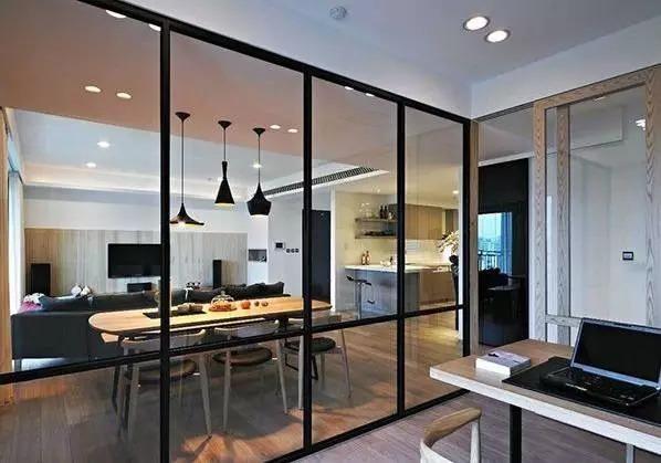 海南買房可以用玻璃裝修嗎?要注意什么?