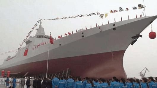 China wants to build a 180 thousand ton super double body aircraft carrier? This time even the American army was envious.