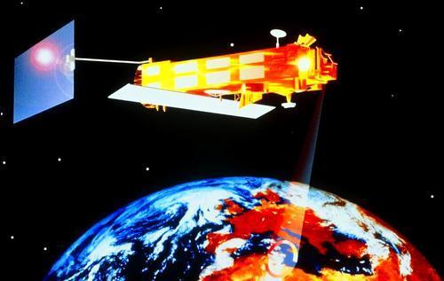 酒泉再次传来喜报,一新型装备成功发射升空,外国人士:全球第二