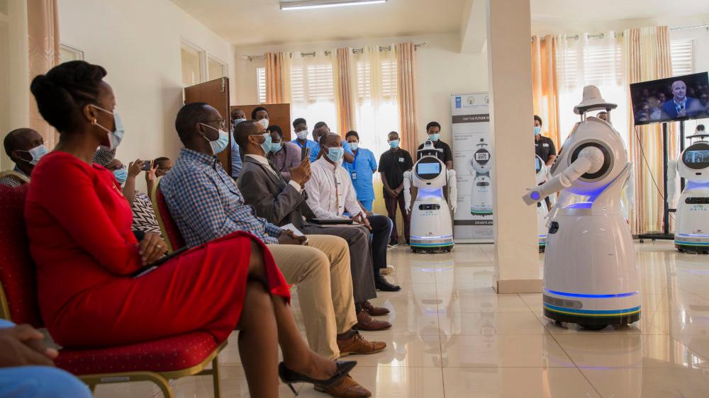 财经观察 | 中非合作助力非洲数字经济在疫情中加速发展