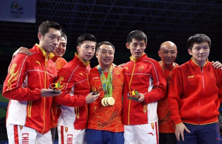 威尼斯人娱乐场开户:一金未得!德乒赛中国男乒遭团灭_8位选手均淘汰