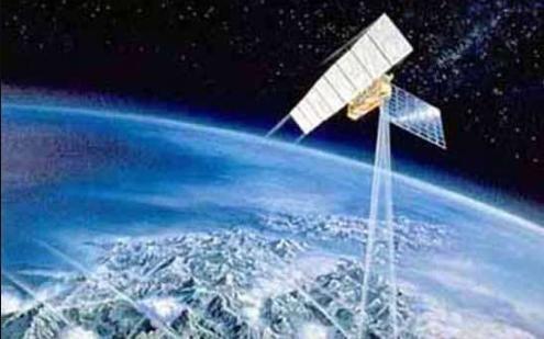 中国卫星定位导航方面再创佳绩,设计北斗超越