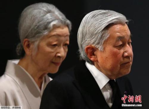 日本政府将召开会议 正式决定天皇退位相关事宜(图)