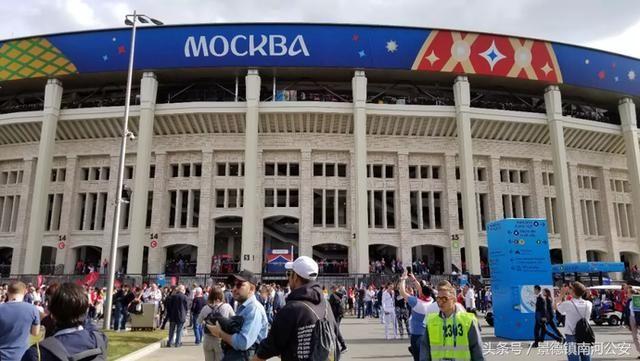 媒体探访莫斯科:中文比英文好用 人民币比卢布好用
