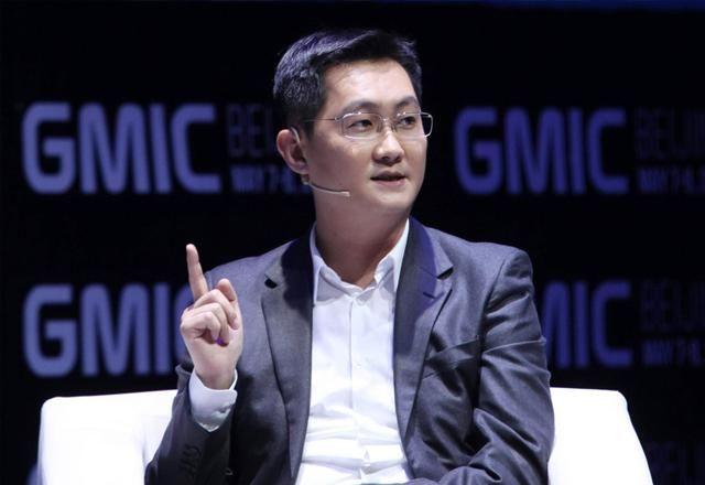马云马化腾都投资了王健林,他们三人,到底谁赚了?