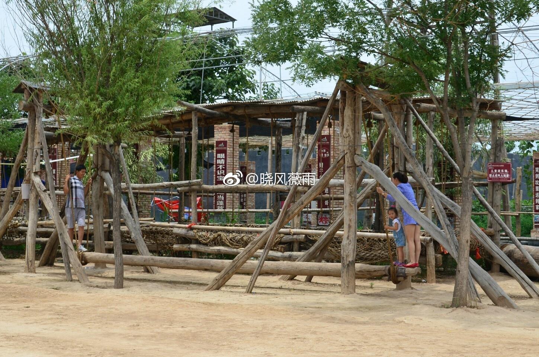 寻访农耕文化遗产,感受传统关中模样!