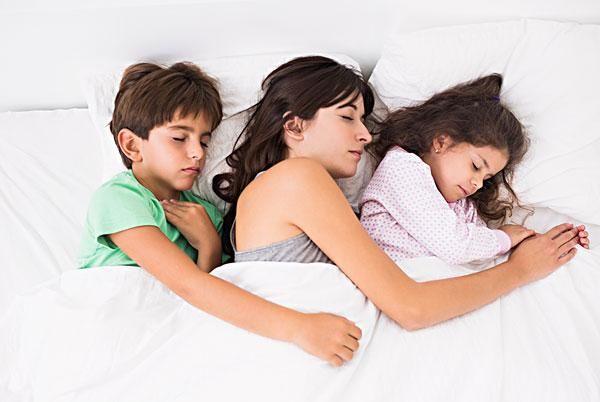 影响孩子一生的分床睡,过了这个年龄就晚了,尤其是男孩! - ddmxbk - 木香关注家庭教育