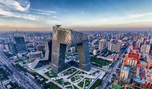 世界一线城市排名:九个城市中国就占据三个席