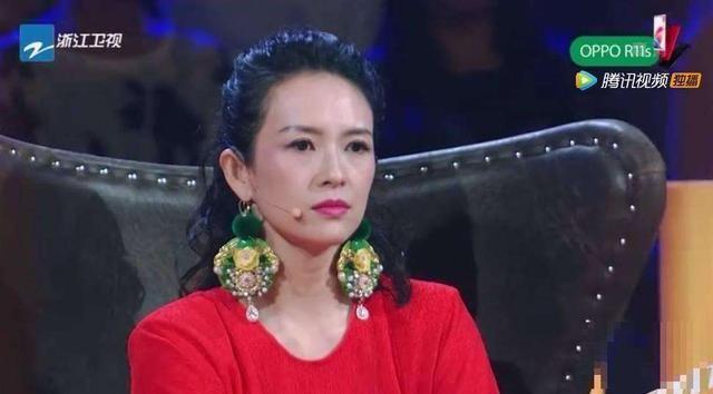 章子怡辞演《演员的诞生》,网友:真是够了!