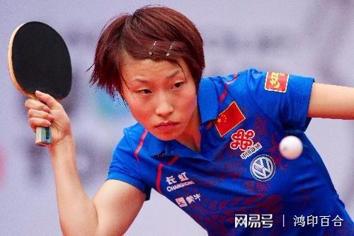 武杨打对手一个11:0的尴尬,都是国际乒联惹的祸