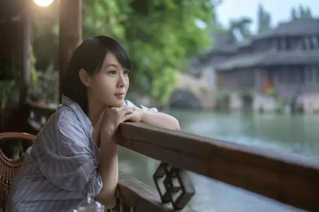 刘若英:世间所有重逢,都是因为牵念