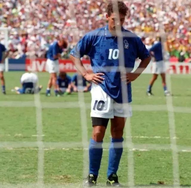 天下足球15大球星记忆,向他们致敬 足球不止是
