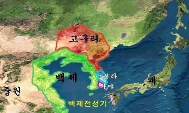 看了一眼世界各国对韩国的评价,感受到了韩国