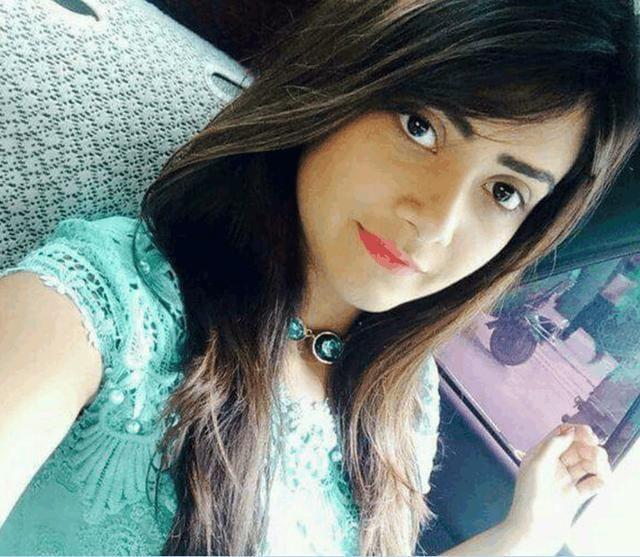 来中国的巴基斯坦美女,想嫁到中国,觉得中国男